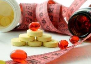 Блокаторы калорий