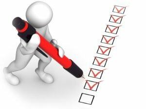 Основные правила при выборе персонального тренера